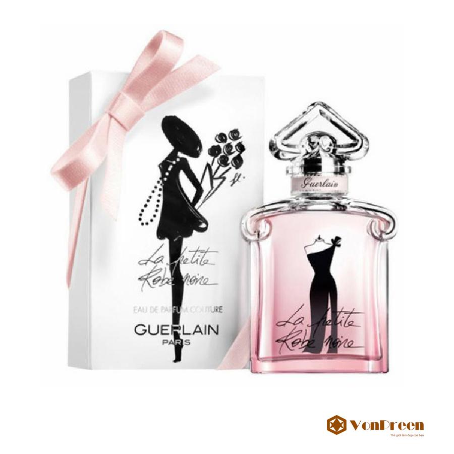 n c hoa guerlain la petite robe noire 30 ml n ng n n. Black Bedroom Furniture Sets. Home Design Ideas