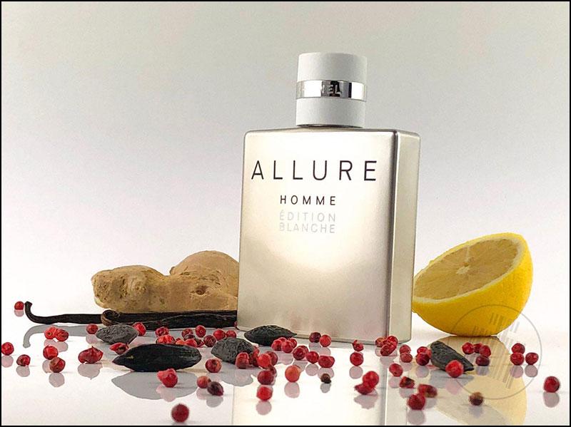 Nước hoa nam Chanel Allure Homme Edition Blanche - 50ml