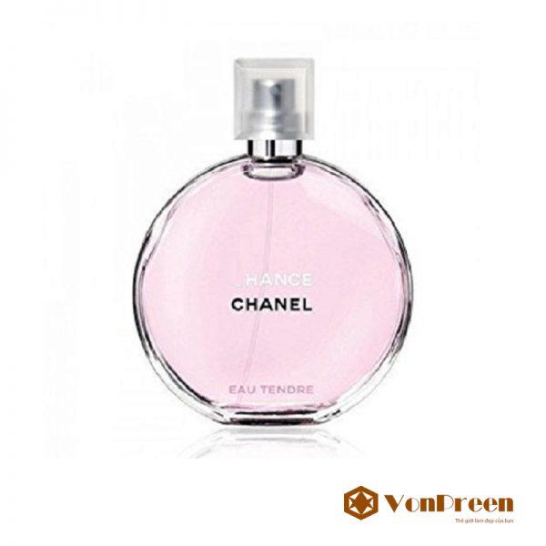 Nước hoa Chance, nước hoa nữ với mùi hương vừa cổ điển, vừa tươi trẻ cho phái đẹp
