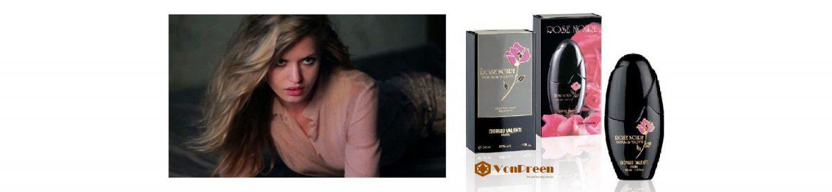 Nước hoa Giorgio Valenti Rose Noire Femme Women 100ml, mang lại hương thơm quyến rũ, nồng nàn.