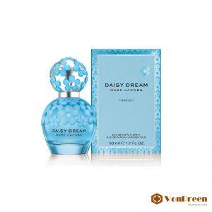 Nước hoa Marc Jacobs Dream Forever 50 ml, mang đến hương thơm sang trọng, quý phái, gợi cảm.