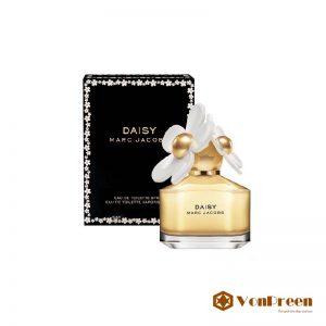 Nước hoa Marc Jacobs 50ml, mang đến hương thơm sang trọng, ngọt ngào, quý phái cho phái đẹp.