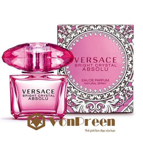 Versace Absolu