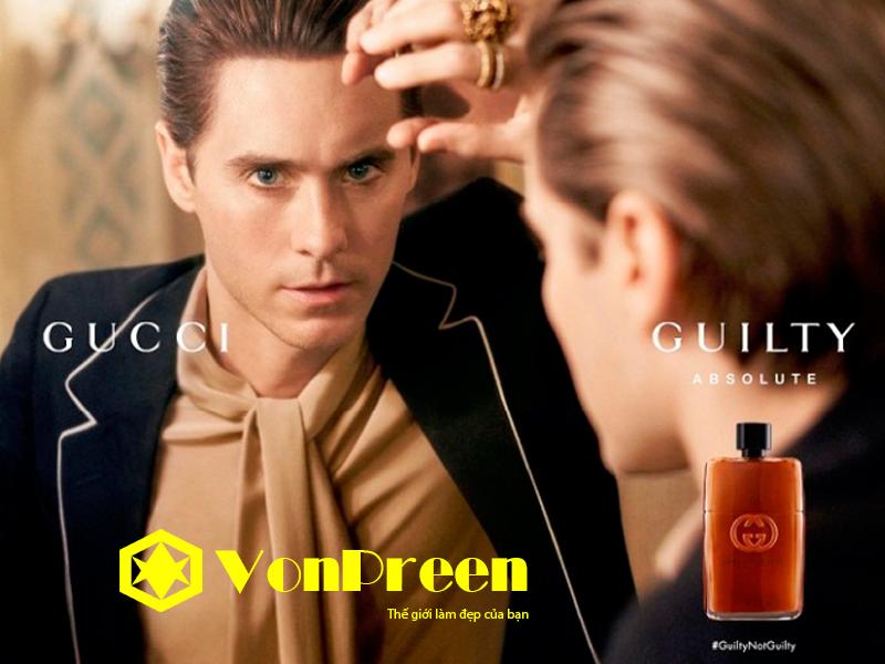 Gucci Absolute Eau De Parfum